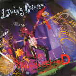 Living Colour - Love Rears Its Ugly Head - 7
