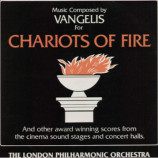 London Philharmonic Orchestra - Chariots Of Fire And Other Award Winning Scores - 12