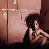 Macy Gray - The Trouble With Being Myself - CD