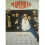 Mammoth - All The Days - 12