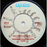 Manfred Mann's Earth Band - Davy's On The Road Again - 7