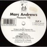 Marc Andrews - Pleasure '98 - 12