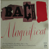 Maria Stader - Bach Magnificat In D Major - 10