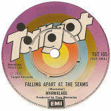 Marmalade - Falling Apart At The Seams / Fly, Fly, Fly - 7