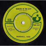 Marshall, Hain - Dancing In The City - 7