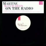 Martine McCutcheon - On The Radio - 12