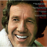 MARTY ROBBINS - GREATEST HITS VOL 3 - 12