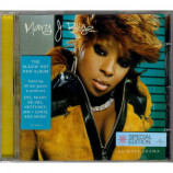 Mary J. Blige - No More Drama - CD