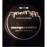 MASQUERADES - YOU'RE THE ONLY WOMAN - 10