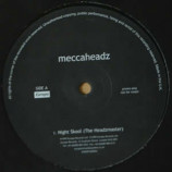 MECCAHEADZ - NIGHT SKOOL - 12