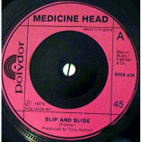 Medicine Head - Slip And Slide - 7