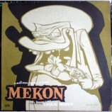 Mekon - Calm Gunshot - 12