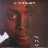 Mica Paris And Will Downing - Where Is The Love - 7