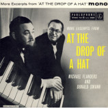 Michael Flanders And Donald Swann - More Excerpts From 'At The Drop Of A Hat' - 7