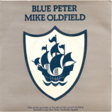 Mike Oldfield - Blue Peter - 7