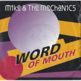 Mike & The Mechanics - Word Of Mouth - 7