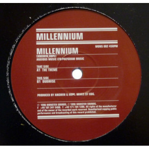 Millennium - Millennium (The Theme) - 12
