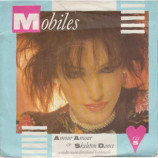 Mobiles - Amour Amour / Skeleton Dance - 7