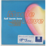 Monie Love - Full Term Love - 7