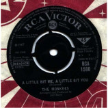 Monkees - A Little Bit Me, A Little Bit You - 7