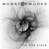 Monsterworks - The God Album - CD