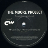 Moore Project, The - Upside Down (M&S Remixes) - 12