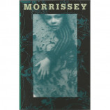 Morrissey - The Last Of The Famous International Playboys - Cassette