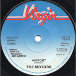 Motors, The - Airport - 7