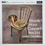 Mozart - Barry Tuckwell - LSO - Mozart Horn Concerti Nos. 2 & 4 - 10