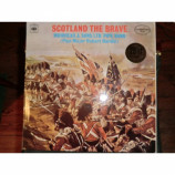 Muirhead & Sons Ltd. Pipe Band - Scotland The Brave - LP
