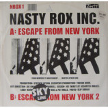 Nasty Rox Inc. - Escape From New York - 12