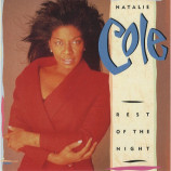 Natalie Cole - Rest Of The Night - 12