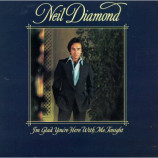 Neil Diamond - I'm Glad You're Here With Me Tonight - 12