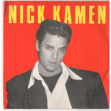 Nick Kamen - Loving You Is Sweeter Than Ever - 7