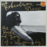 Nick Robertson - The Pride And Joy (Of A Whipping Boy) - 10