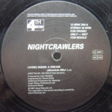 NIGHTCRAWLERS - LIVING INSIDE A DREAM - 12