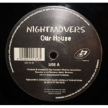 Nightmovers - Our House / How You Make Me Feel - 12