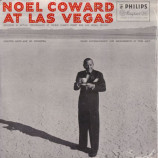 Noel Coward - Noel Coward At Las Vegas - LP