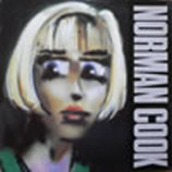 NORMAN COOK - BLAME IT ON THE BASSLINE - 12
