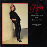 Olivia Newton-John - A Little More Love / Borrowed Time - 7