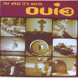Oui 3 - For What It's Worth - CD