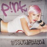P!NK - M!ssundaztood - CD