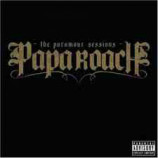Papa Roach - The Paramour Sessions - CD