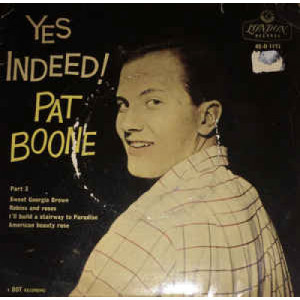 Pat Boone - Yes Indeed! Part 3 - 7