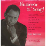 Paul Robeson - Emperor Of Song - 10