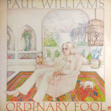 Paul Williams - Ordinary Fool - LP