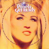 People Get Ready - Natural High - 12