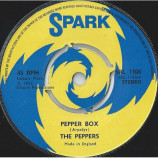 Peppers, The - Pepper Box - 7