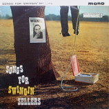 Peter Sellers - Songs For Swingin' Sellers - 12