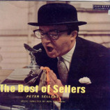 Peter Sellers - The Best Of Sellers - 10